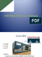 Introduction Aux r Seaux Baslam