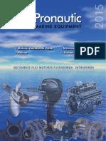 Pronautic - Catálogo Recambio de Motor_es.pdf