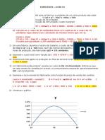 Exercc3adcios Lista 01 Com Gabarito Expl