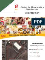 Presentación CADI 2014