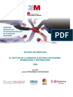 Energía Generación y distribución Panamá 2008.pdf