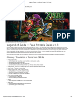 Legend of Zelda – Four Swords Rules v1.pdf