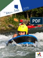 Guide PEV 2016