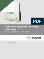Panel Installation Manual FrFR 7629941771