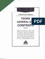 Contratos - II