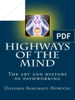 Dolores Ashcroft-Nowicki - Highways of the Mind