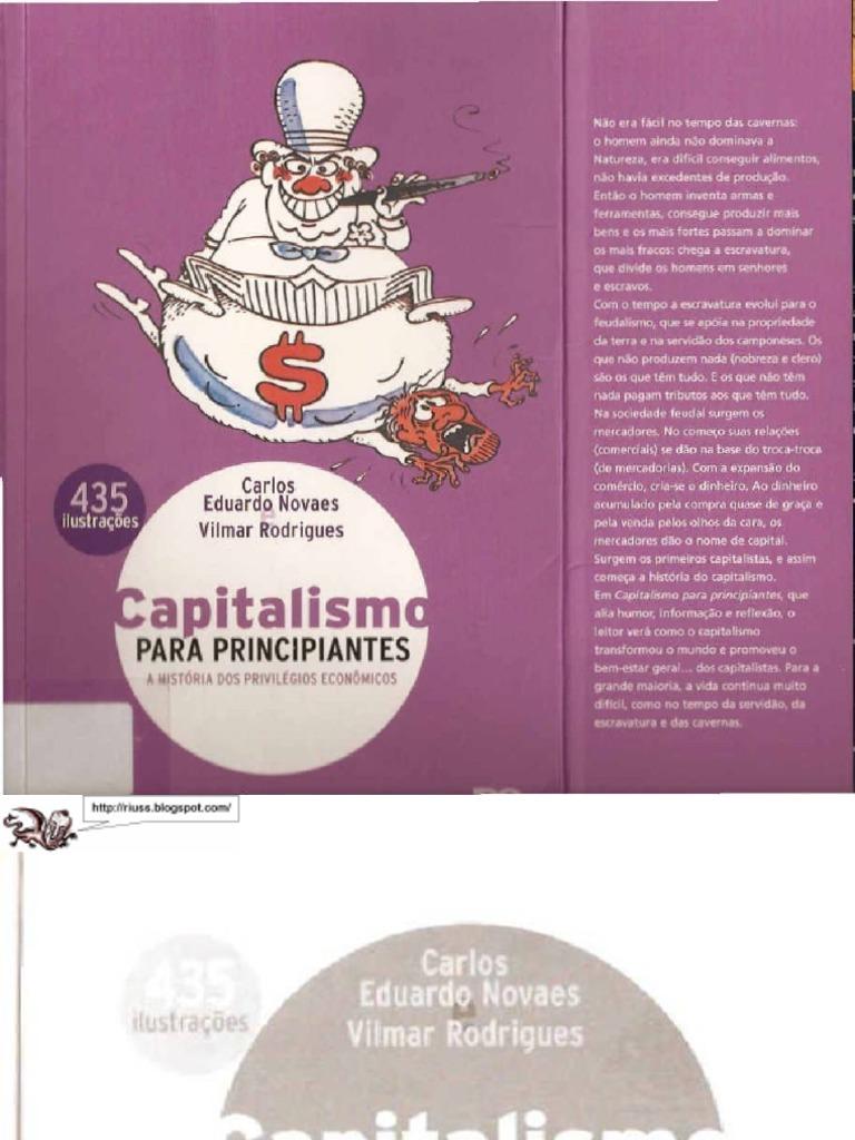 capitalismo para principiantes pdf