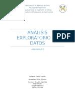 Analisis Exploratorio de Datos 4.0