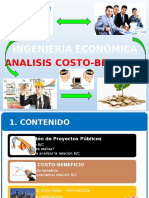 Analisis Costo Beneficio
