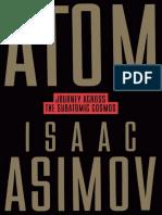 [Isaac Asimov] Atom Journey Across the Subatomic