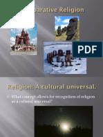 Religion - Basics