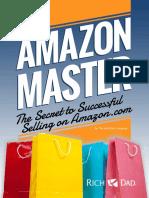 Amazon Master eBook