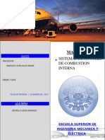 Combustibles Aviacion