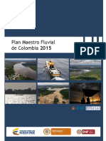 PLAN MAESTRO FLUVIAL - Version Final 201115 - ARCADIS - DNP - MINTRANSPORTE.pdf