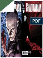 1a4a Shadowman # 5