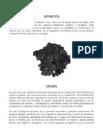 Carbón Completo