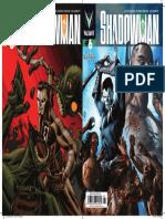 1a4a Shadowman # 6