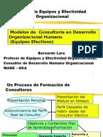 [PD] Presentaciones - Modelos de Consultoria.pps