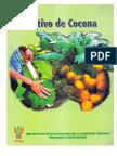 Cultivo de Cocon