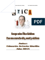 Ensayo sobre Etica Cristiana.pdf