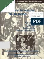 Gunther Jakobs-Sobre la teoria de la pena-Universidad Externado de Colombia (1998).pdf