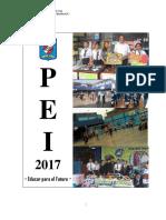 Ediciones Previas  Proyecto Educativo Institucional I.E. N° 1156  JSBL_Ccesa007