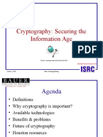 FTB Cryptography
