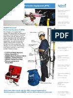 PPE Datasheet