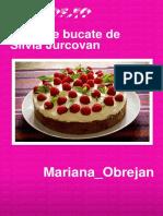 Mariana_Obrejan - Carte de Bucate de Silvia Jurcovan (Gustos.ro)