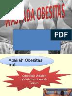 PPT OBESITAS
