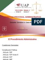 AYUDA 5 Derecho Procesal Administrativo (Ciclo.VI).ppt