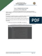 Practica 1 u2 Comandos Basicos Linux