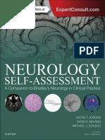Neurology Self-Assessment a Companion to Bradleys Neurology (Ebooksmedicine.net)