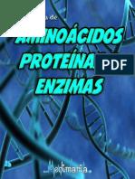 Guía de Bioquimica (Aminoacidos, Proteinas y Enzimas)