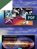 Presentación-Sistema-Solar