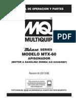 Manual de operación y partes MTX60.pdf