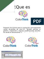 Colo Think