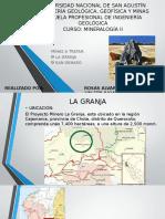 Diapositivas de Minas