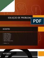 Solução de Problema.pdf Seminario