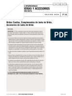 Ductile Iron FPF SPN Metric BRO-089sm 14