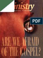 Ministry Magazine December 1999