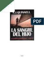 Quinnell, A. J. - La Sangre Del Hijo