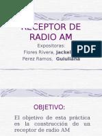 Receptor de Radio Am_presentacion