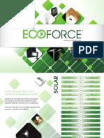 Catalogo Ecoforce