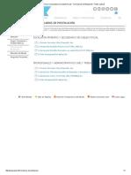 Escalafón Primario y Secundario Sin Sueldo Fiscal - Formularios de Postulación - Poder Judicial