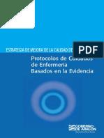 Protocolos de Cuidados de Enfermeria Basados en La Evidencia