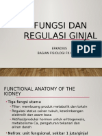1.4.6.4 - Fungsi Dan Regulasi Ginjal