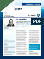 Pilotage Bulletin May 2016