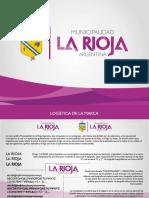Manual de Marca Municipal de Ciudad de La Rioja