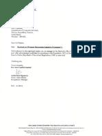Post Buy-Back Public Announcement [Company Update]